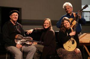 Old Time Music Ozark Heritage Festival @ The Civic Center
