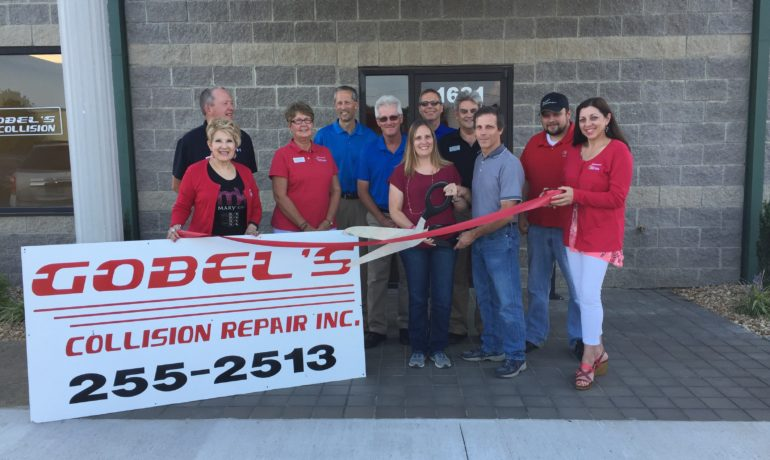 gobel collision/west plains chamber of commerce