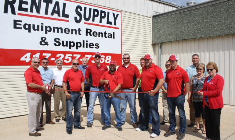 Rental Supply