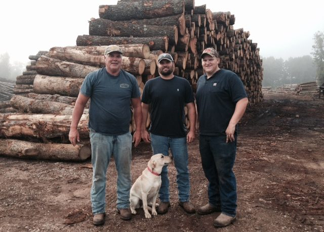 Spring River Lumber,West Plains Chamber of Commerce