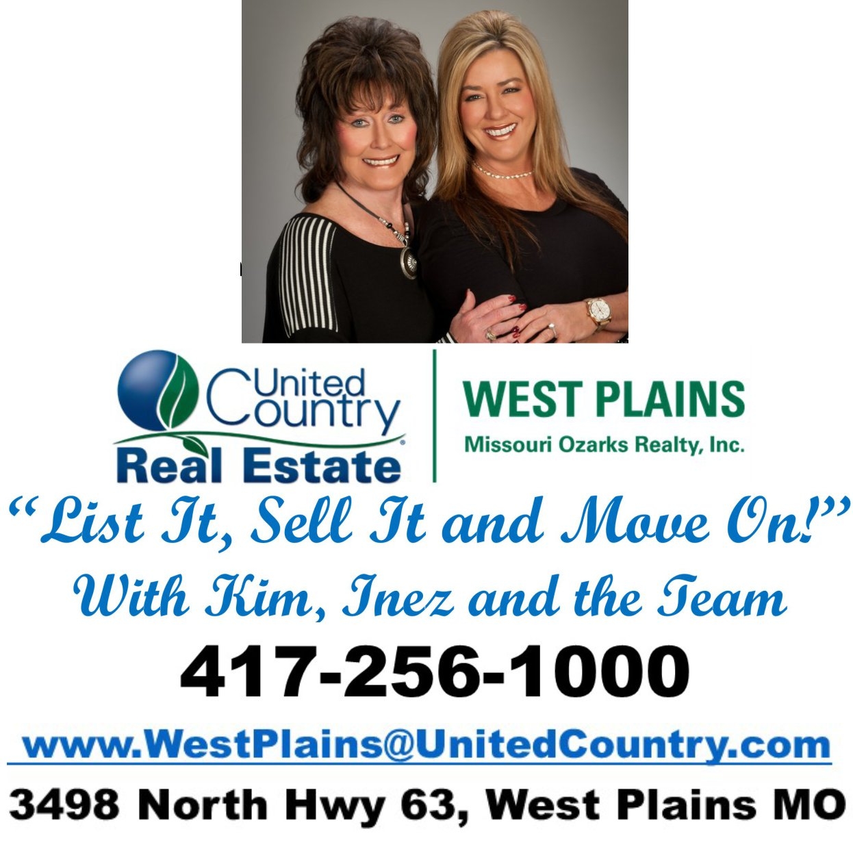 United Country/Missouri Ozarks Realty