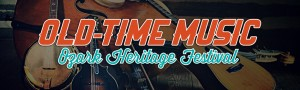 Old time Music festival