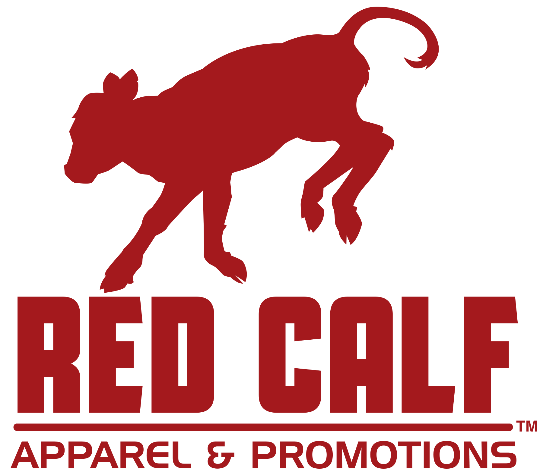 Red Calf Promotions